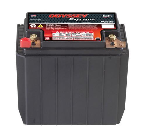 Odyssey Battery PC535 Battery 200CCA/265CA M6 Female Terminal