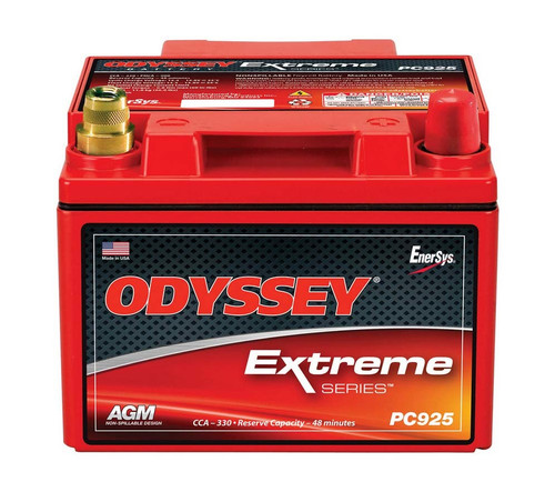 Odyssey Battery PC925MJT Battery 330CCA/480CA SAE Standard Terminal