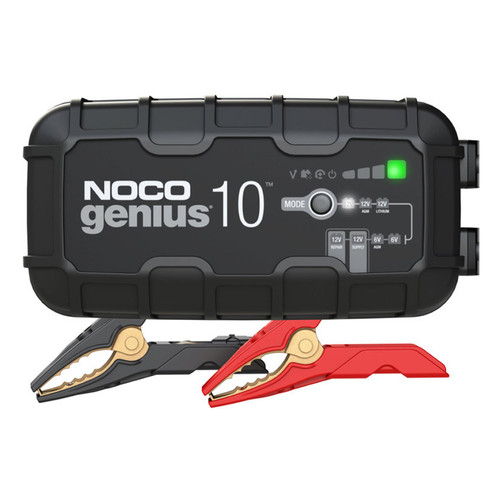 Noco GENIUS10 Battery Charger 10 Amp