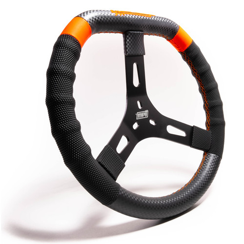 Mpi Usa MPI-KD-13 13in Dirt Karting Wheel 2in Dished 3-Bolt