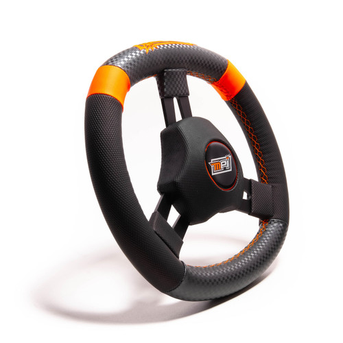 Mpi Usa MPI-KQS-11 QTR Midget Wheel 11in Square Alum