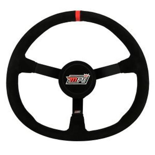 Mpi Usa MPI-MP2-14 14in Wheel Asphalt Circle Track Suede