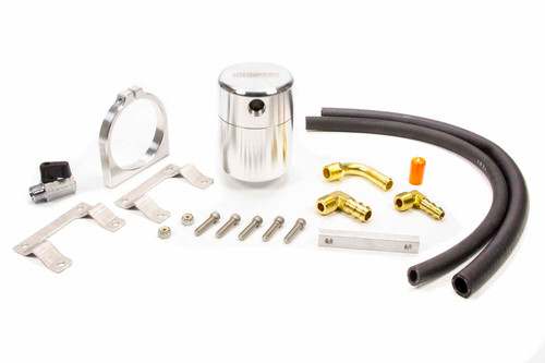 Moroso 85515 Air-Oil Separator Kit Subaru BRZ Scion FRS