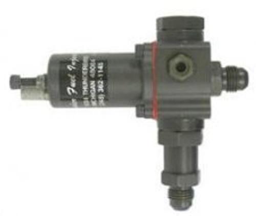 Kinsler 3970 High-Speed K-140 49-106 PSI
