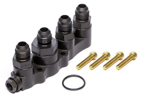 Kinsler TP000140 4 Port Manifold For Tough Pump Only