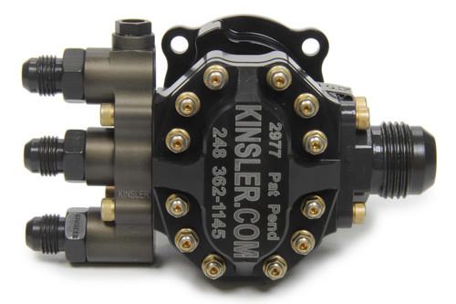 Kinsler TP045071 Tough Fuel Pump 450 w/ Manifold