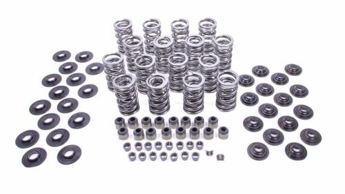 Lunati 73925K1 Valve Spring & Retainer Kit