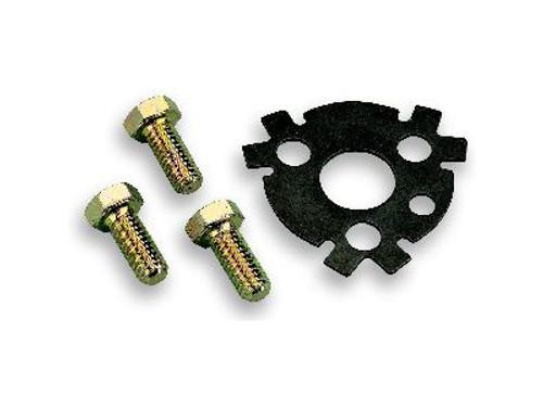 Lunati 90283 Chevy Cam Bolt Locking Plate