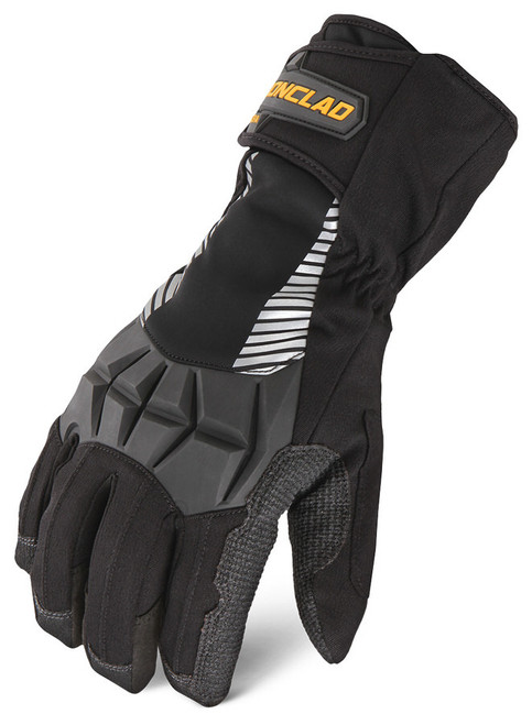 Ironclad CCT2-02-S Cold Condition 2 Glove Tundra Small