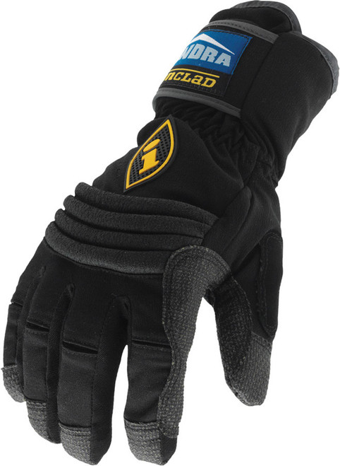 Ironclad CCT2-04-L Cold Condition 2 Glove Tundra Large