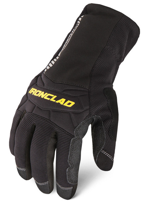 Ironclad CCW2-02-S Cold Condition 2 Glove Waterproof Small