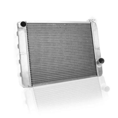Griffin 125201X 15.50in x 24in x 3in Radiator GM Aluminum