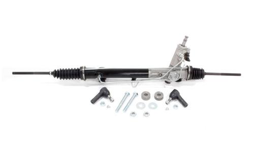 Heidts Rod Shop MP-038-3-K New Mustang II Power Rack & Pinion 3/4-36