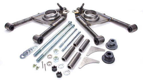 Heidts Rod Shop CA-103S Tubular Mustang Lower Control Arms