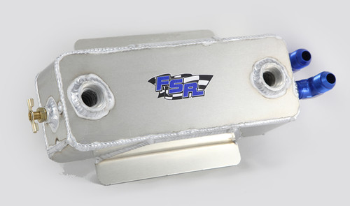 Fsr Racing 101700 Heat Exchanger Water to Oil