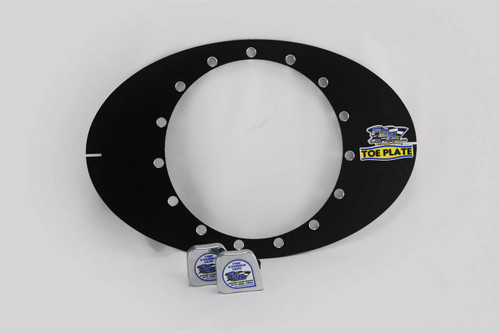 Fsr Racing 1229 Sprint Car Toe Plates