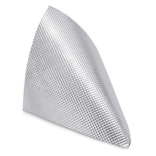 Design Engineering 050503-16 Floor & Tunnel Shield II 10in x 10in