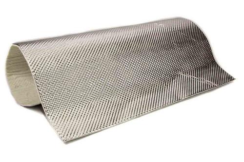 Design Engineering 050507 24in x 21in Floor and Tunnel Shield II