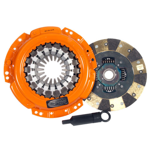 Centerforce CFT517010 Toyota Centerforce II Pressure Plate