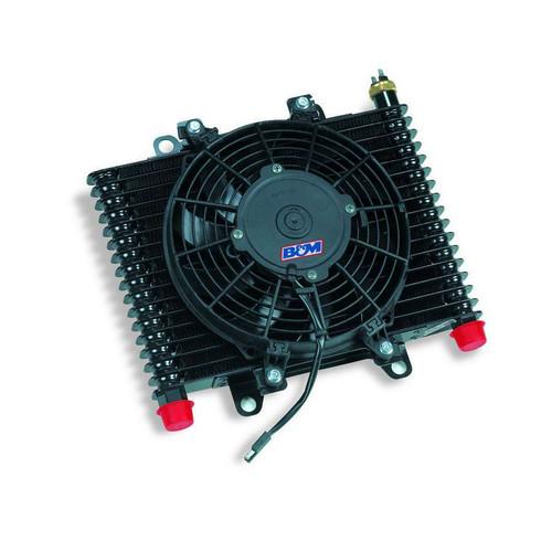 B And M Automotive 70297 Hi-Tek Trans Cooling System