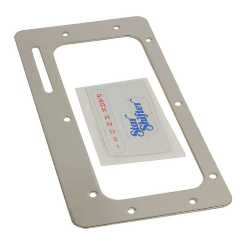 B And M Automotive 80616 Boot Plate