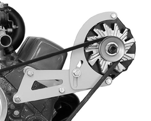 Alan Grove Components 234L SBC LWP Lo-Pro Alt Bracket Driver Side