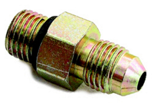 A-1 Products 1050032 #4 to 7/16-20 Steel Adapter