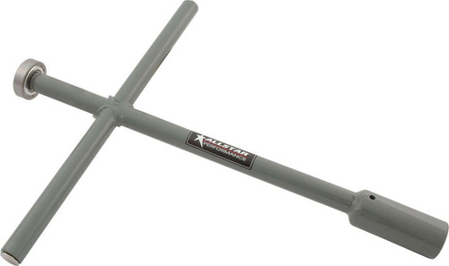 Allstar Performance 10107 Lug Wrench Quick Spin T-Handle 1in