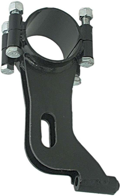Allstar Performance 60135 3in Clamp On Slotted Bracket