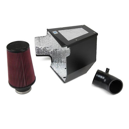 Cold Air Inductions 501-0520-B Cold Air Intake 05-08 Grand Prix 5.3L Black