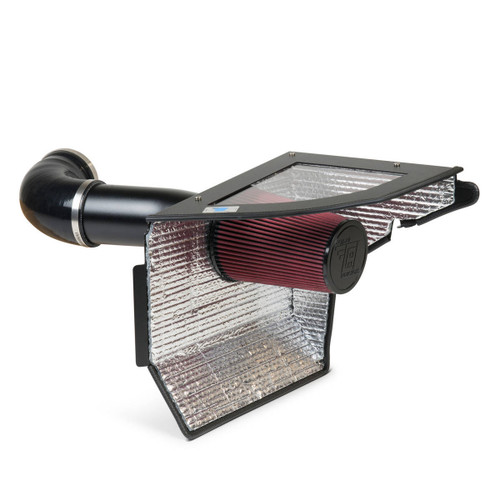 Cold Air Inductions 501-1099-10-MB Cold Air Intake 10-15 Camaro 6.2L Black