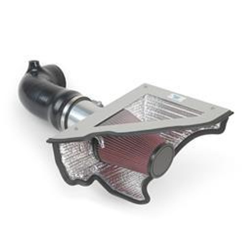 Cold Air Inductions 501-1100 Cold Air Intake 16- Camaro 6.2L Chrome