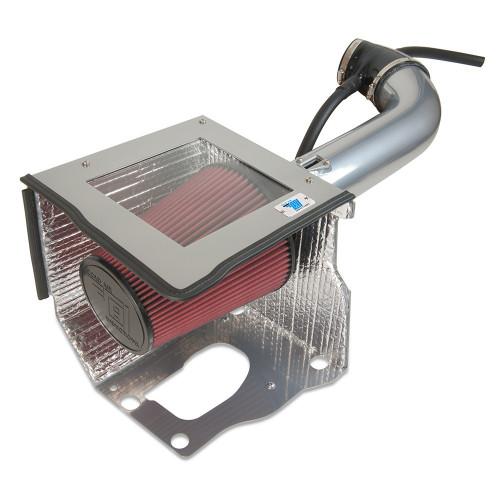 Cold Air Inductions 512-0103-B Cold Air Intake 14- GM P/U 1500 6.2L Black
