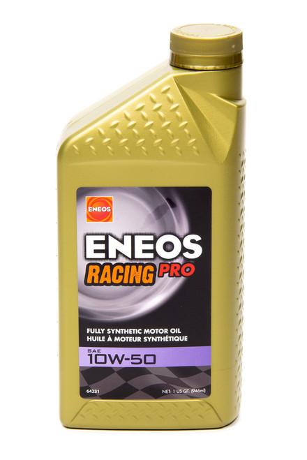 Eneos 3802-300 Racing Pro 10w50 1 Qt