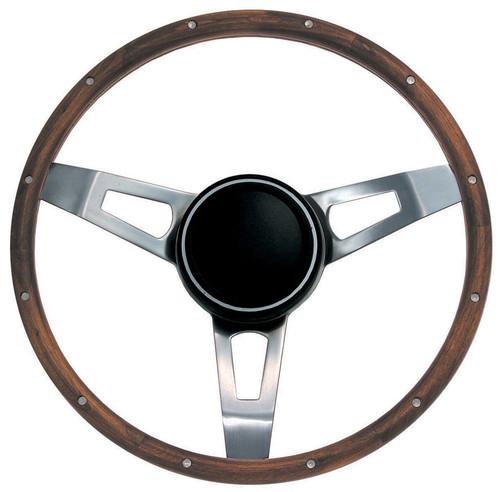 Grant 246 Steering Wheel Hardwood Classic Nostalgia