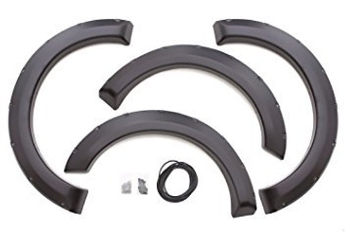 Lund RX312S Fender Flares Rivet Style 09-14 Ford F150