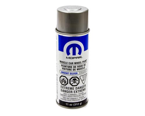Mopar Performance P4529876 Argent Wheel Paint