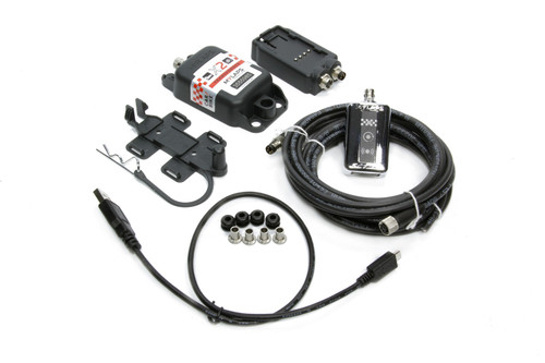 Mylaps Sports Timing 10R612 Transponder X2 Package Direct Power 2 Year Sub.