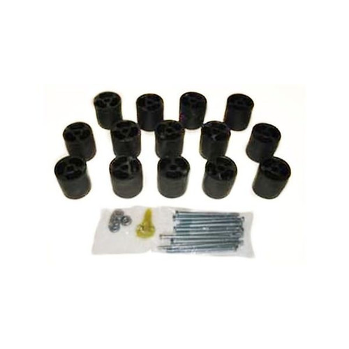 Performance Accessories PA713 80-86 Ford P/U 3in. Body Lift Kit