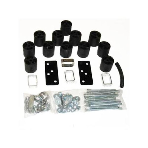 Performance Accessories PA813 93-94 Ranger 3in. Body Lift Kit