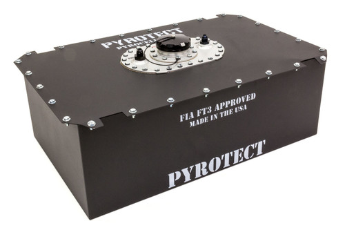 Pyrotect PE118 Fuel Cell 18 Gallon Elite Steel