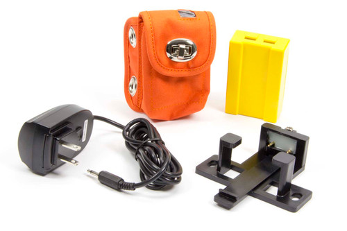 Raceceiver TXPKG01 Transponder Package w/ Mnt. Pouch & Charger