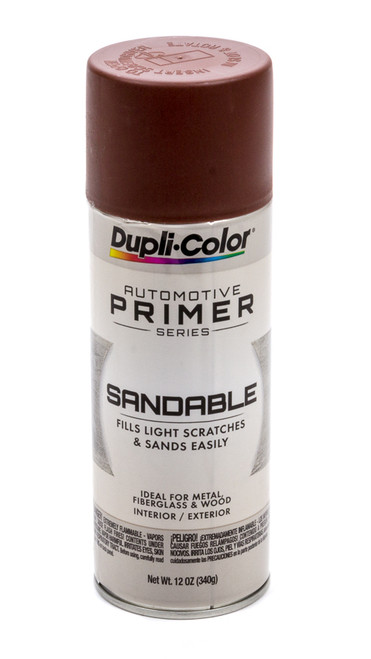 Dupli-Color/Krylon DAP1687 Rust Resistant Primer 12oz