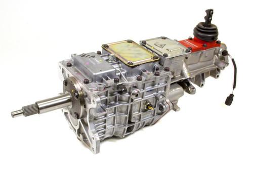 Tremec TCET5008 Ford TKO-600 Series 5Sp Trans 26 Spline Input