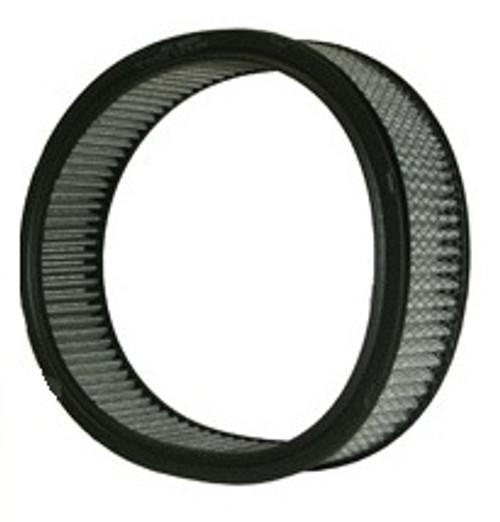 Wix Racing Filters 46926R Paper Air Filter 14x3.25 Flows 1000+ CFM Asphalt