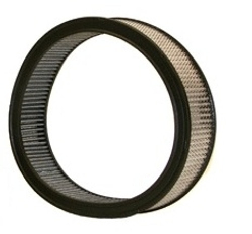 Wix Racing Filters 46949R Paper Air Filter 16x3.5 Flows 1000+ CFM Asphalt