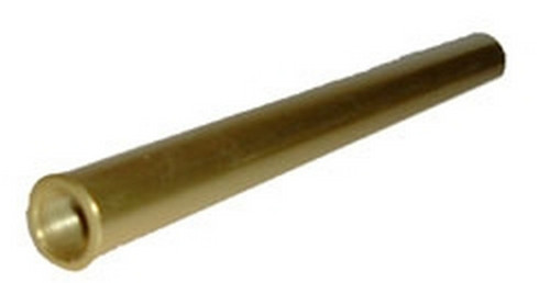 A-1 Products 12050-72 Alum.Tube 72in 1in O.D. 5/8-18 Tap