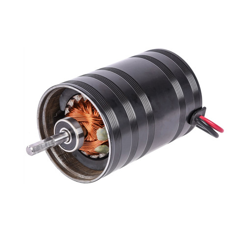 Magnafuel/Magnaflow Fuel Systems MP-4400 Repl. Motor Assembly for 300-500 Series Pumps
