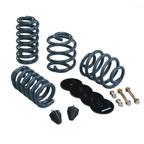 Hotchkis Performance 19390 67-72 GM C10 Coil Spring Set Front & Rear
