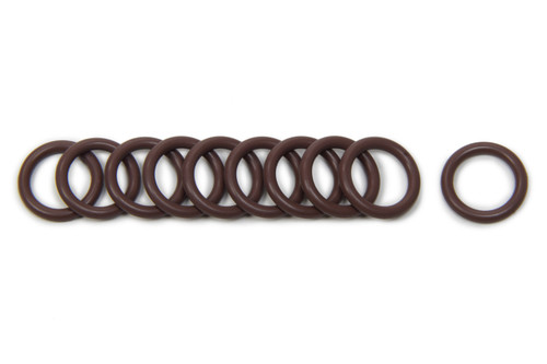 Penske Racing Shocks OR-2112-V-10 O-Ring 2-112 Viton Brown (10pk)